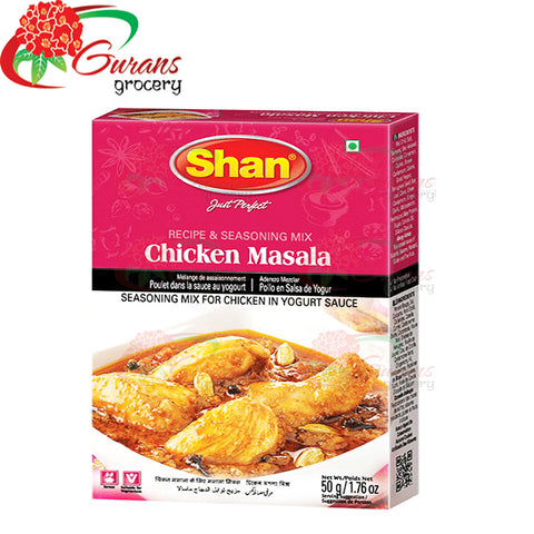 Chicken masala 50g Shan