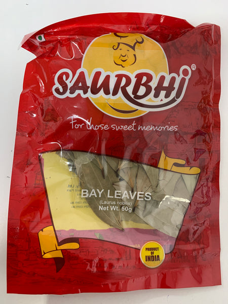 Bay Leaves 100 gm Sauravi