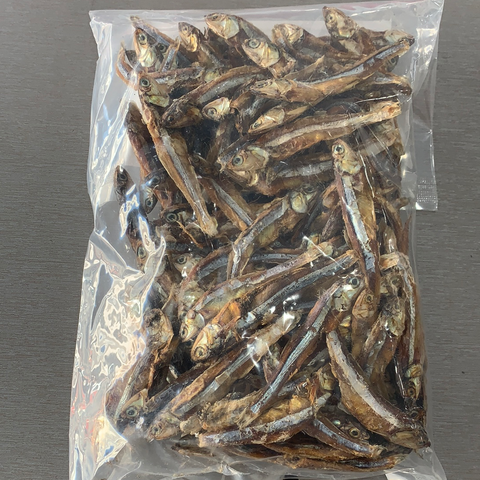 Dried Anchovy big 200 gm