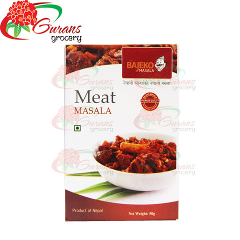 Bajeko Meat Masala 50 gm