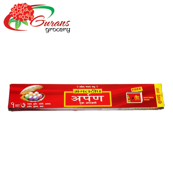 MD Incense Sticks  7N1( Agarbatti) 28stiksX12