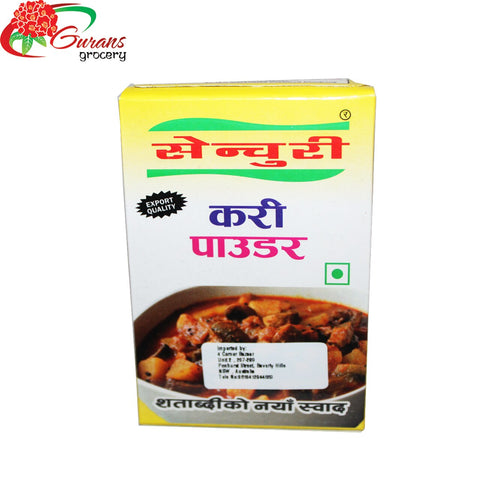 Century curry masala 50g