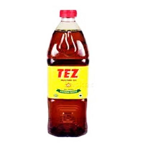 Mustard Oil 500ML TEZ