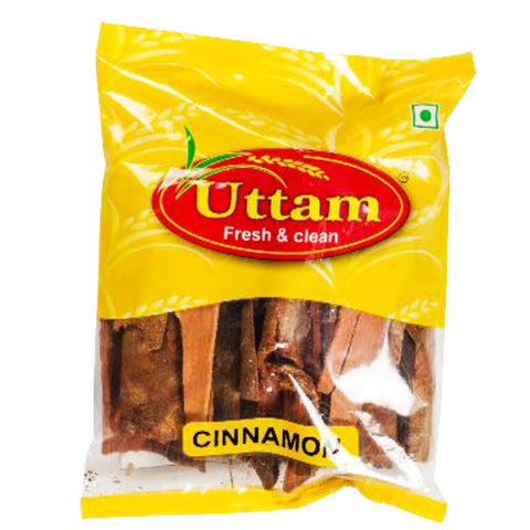 Cinnamon Sticks 100 gm Uttam Brand