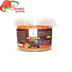 Good Chef BBQ Chicken Marinade 150 gm