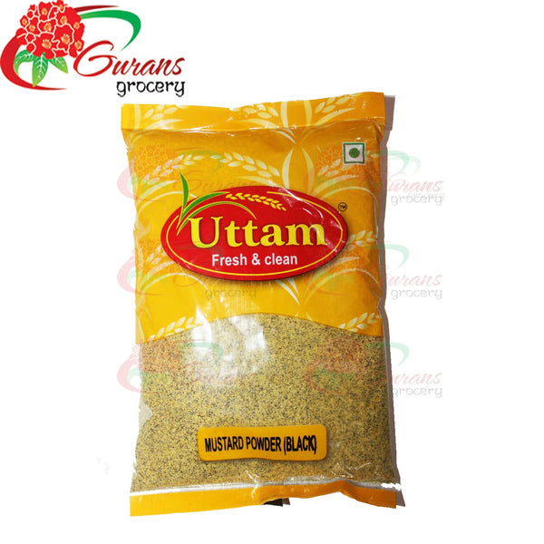 Mustard Powder Black 200 gm