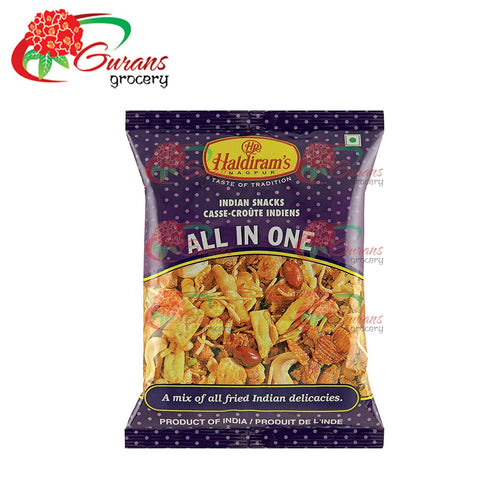Haldiram's All In One bhujiya 350g