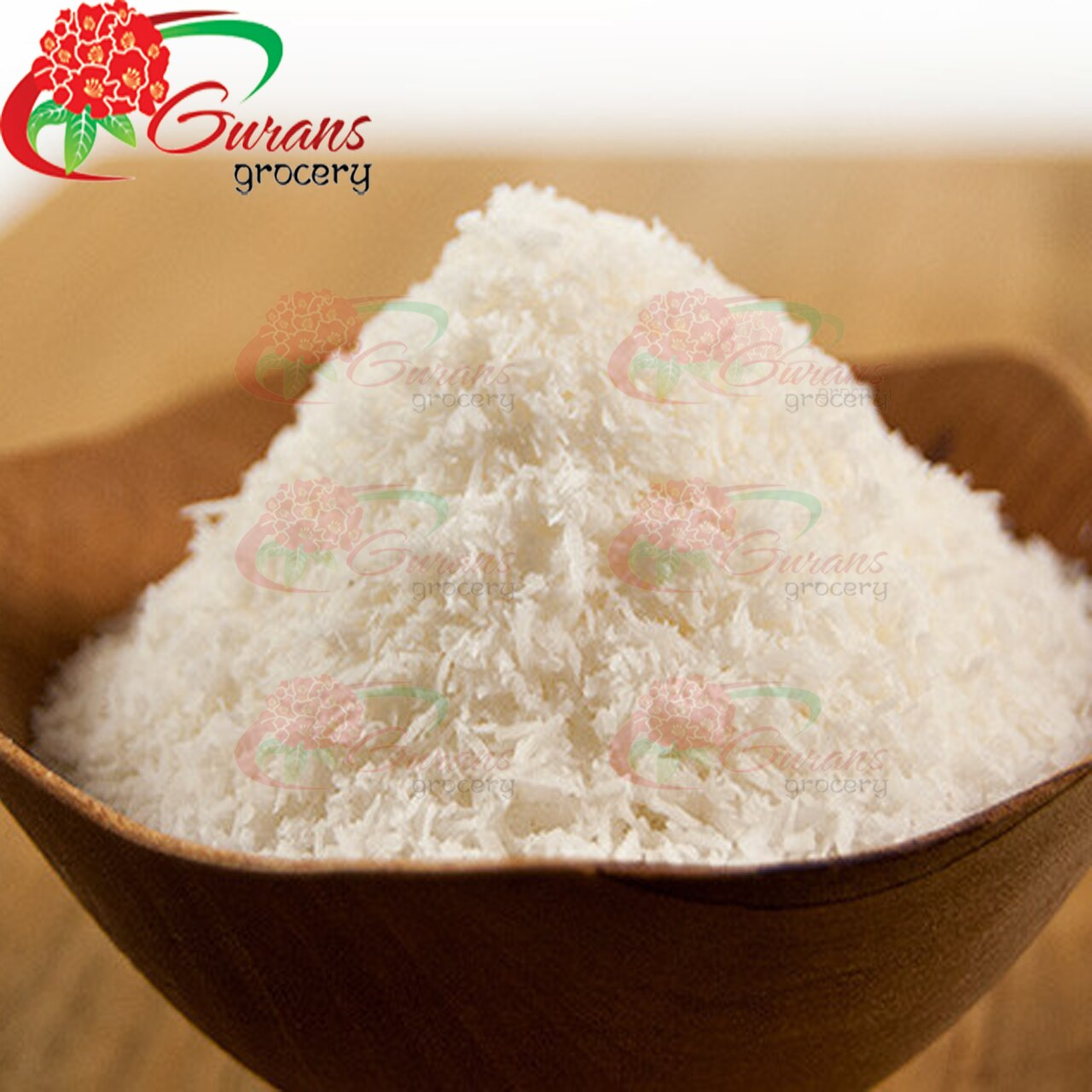 Shredded Coconut 200 gm