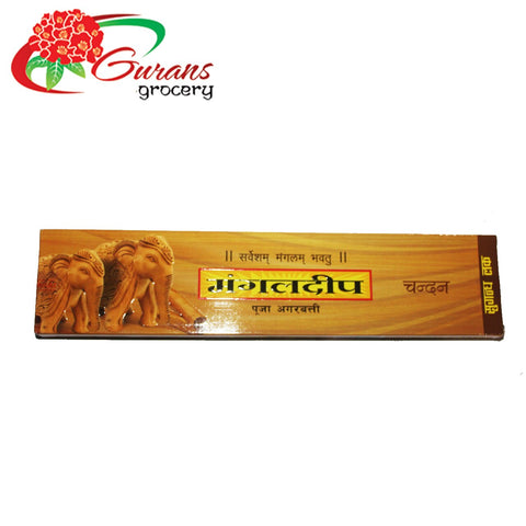 MD Incense Sticks Sandal( Agarbatti)