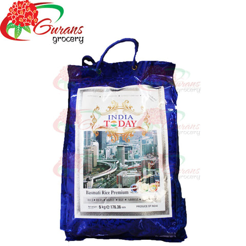 India Today Premium Rice 5 kg