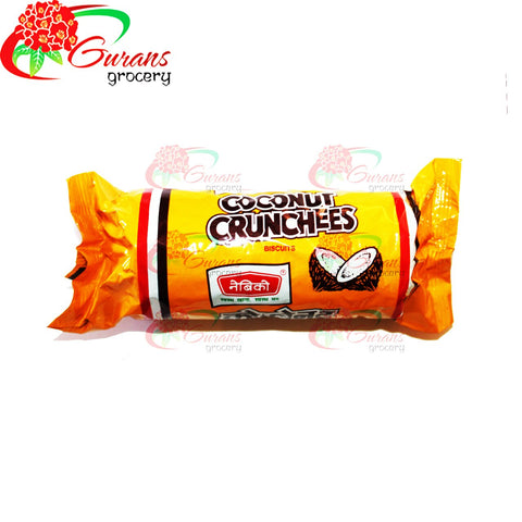 Nebico Coconut Biscuits