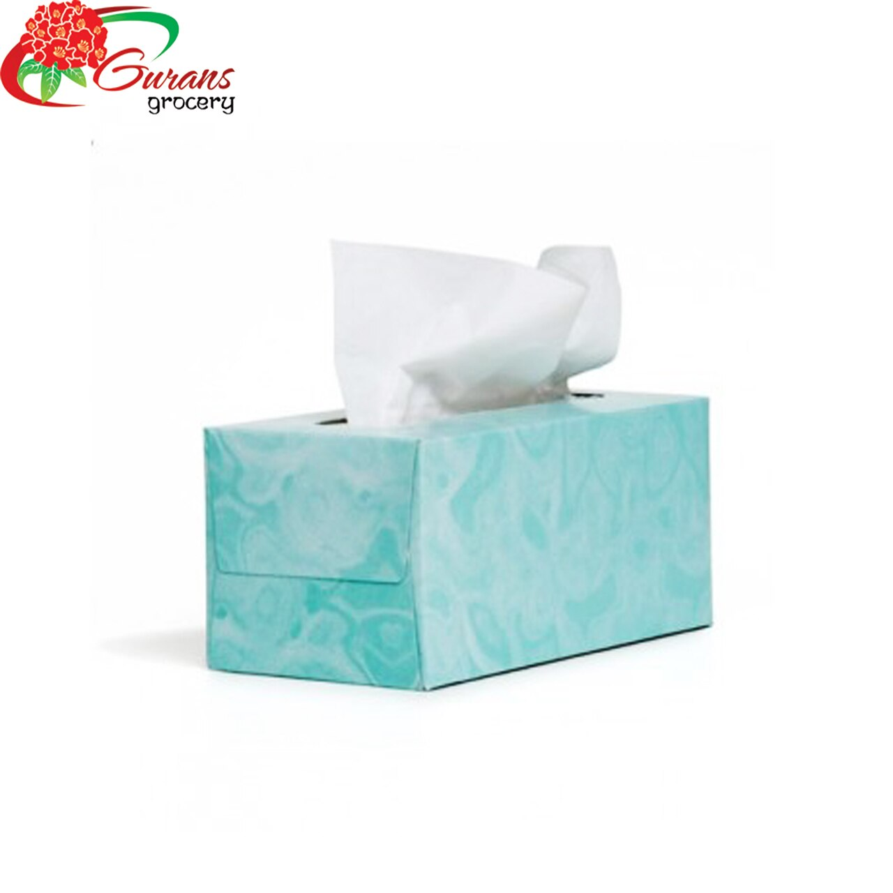 Facial Tissue 180 Sheets