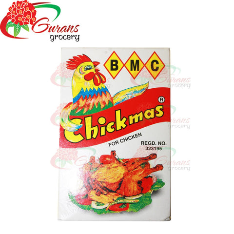 BMC Chicken Masala 50 gm