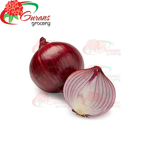 Red Spanish Onion 1kg