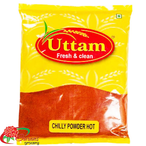 Chilli Powder Hot 500g