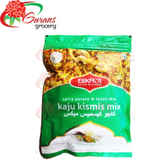 Bikaji Kaju Kismis Mix 150 gm buy 2 get 1 free