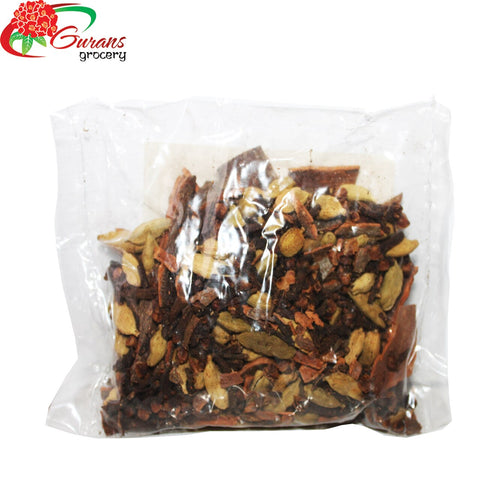 Cloves & Green Cardamom Mix - 50g