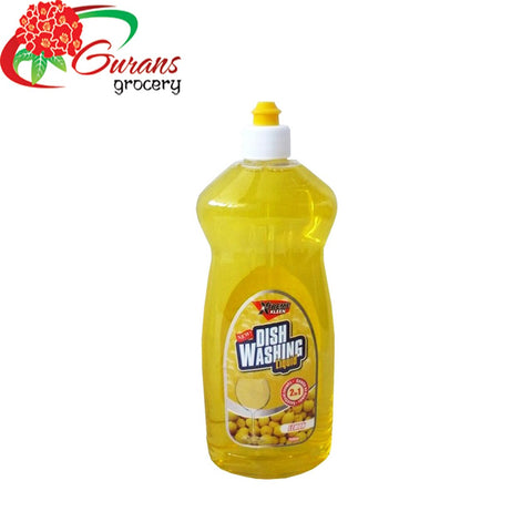 Dish Washing Liquid 750ml