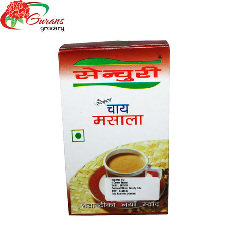 Century tea masala 50gm