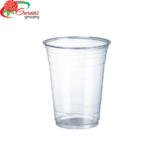 285ml Plastic Drinking Cups 50cps