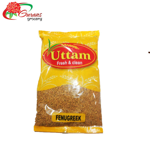 Fenugreek Methi Seeds 500g