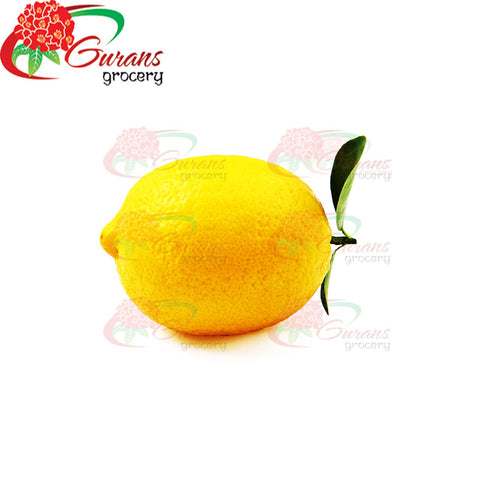 Fresh Lemon 1 kg