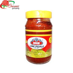 Druk Lime pickle 400 gm