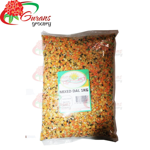 Mixed Daal 1kg