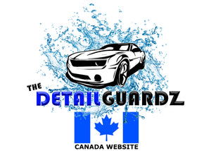 The Detail Guardz | Premium Car Care Products Canada