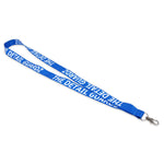 THE DETAIL GUARDZ BLUE LANYARD - The Detail Guardz | Premium Car Care Products Canada