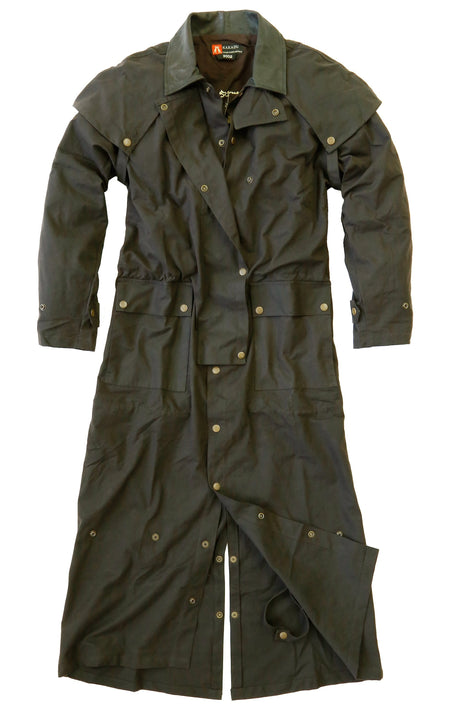 Kakadu Long Rider 3-in-1 Coat