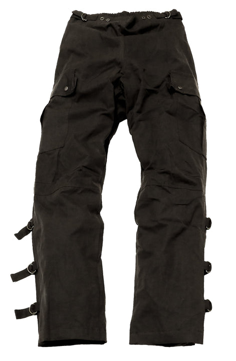 Kakadu Walk-a-bout Pants - Svart
