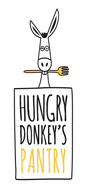 Hungry Donkey's Pantry