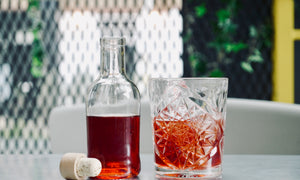 100% Greek Negroni (28% | 200ml)