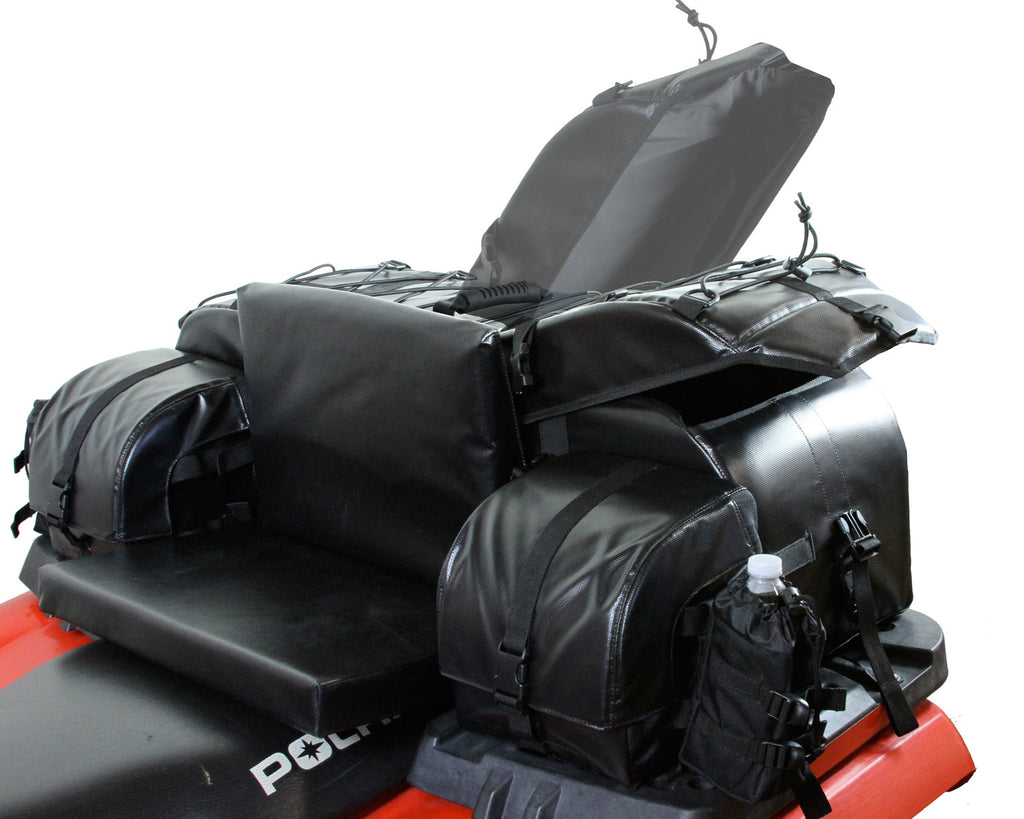 Arch Series Oversized Cargo Bag