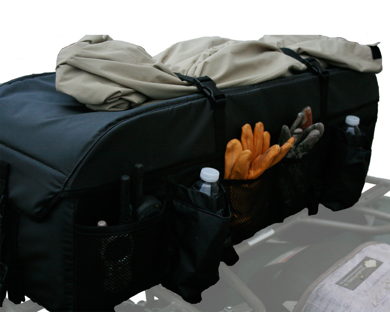 Arch Series™ Expedition ATV / UTV Bag