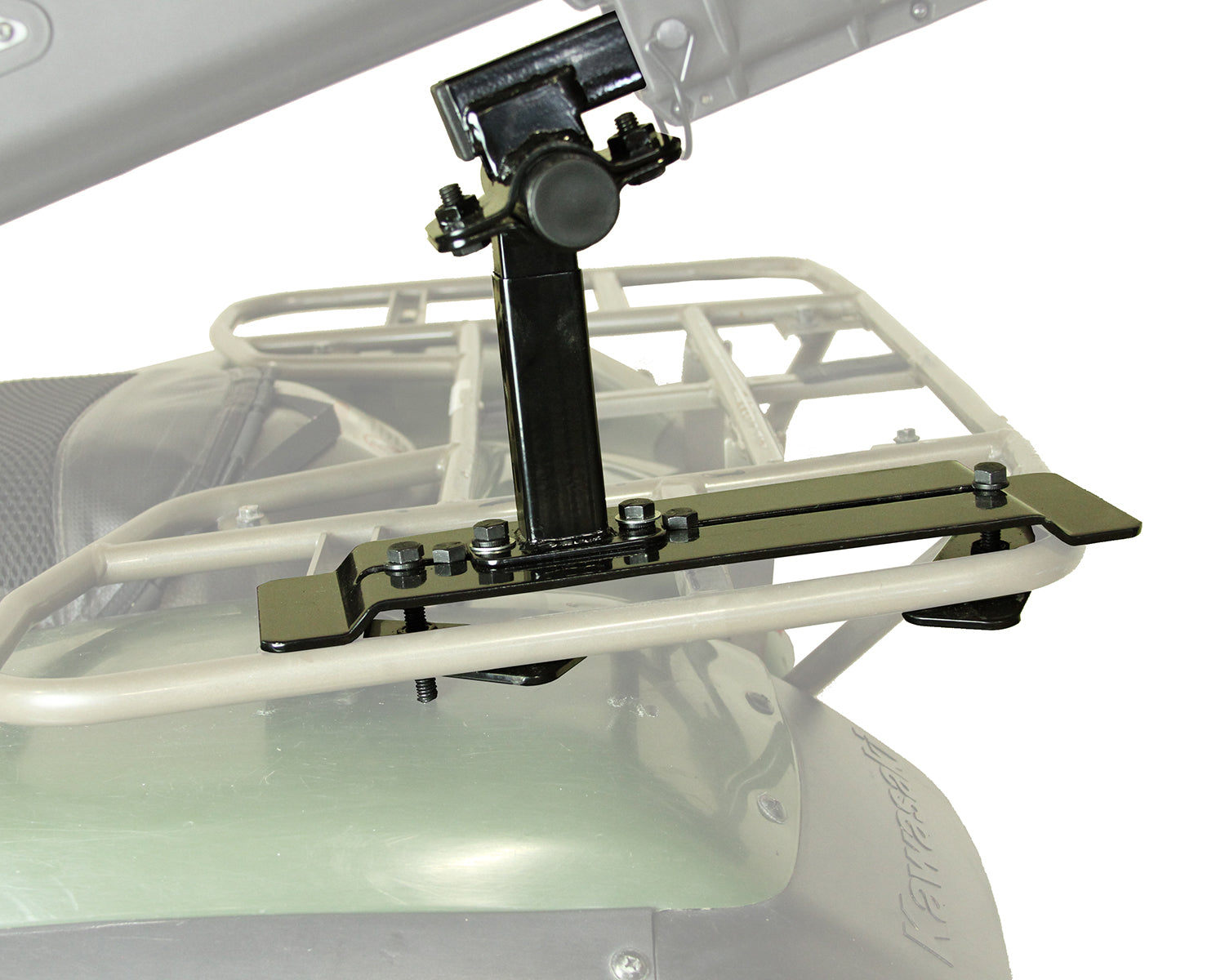 Gun Defender™ - ONE™ Universal ATV Mount System