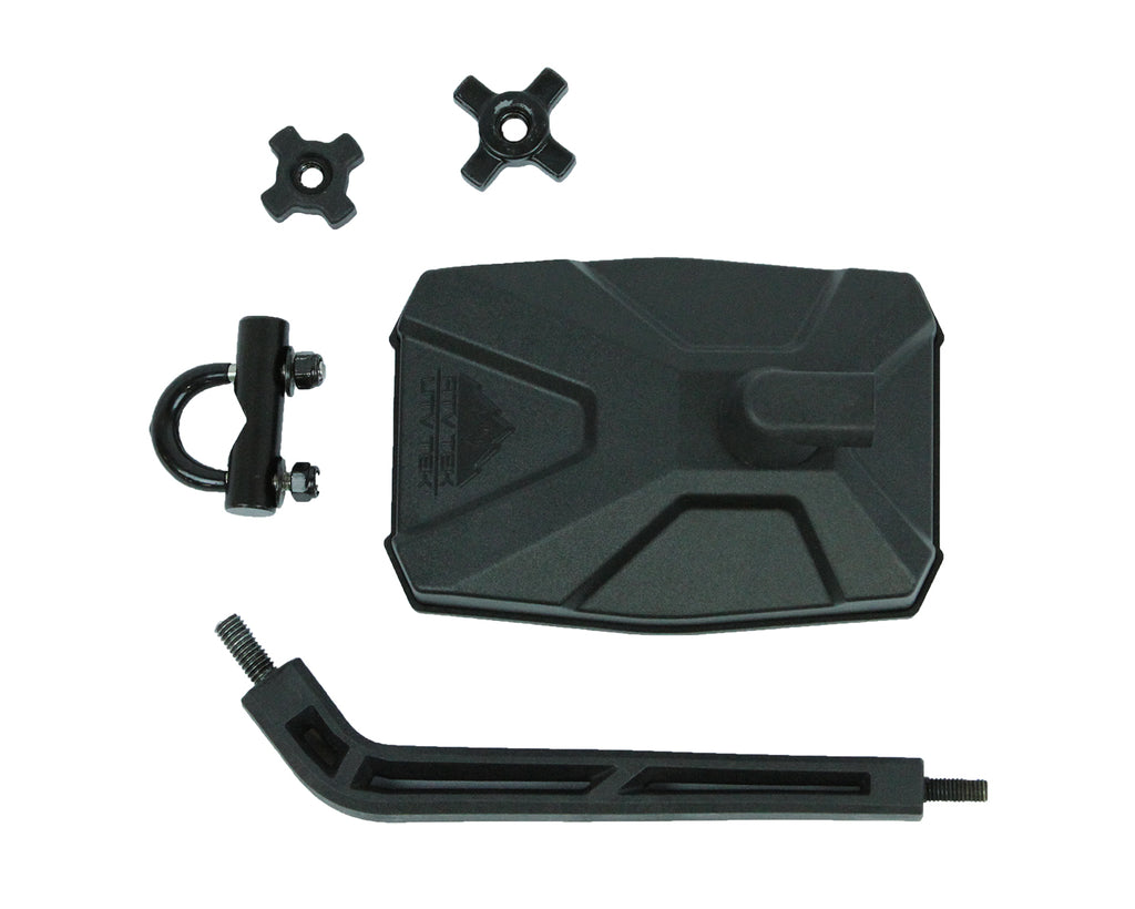 Clearview™ ATV Mirror