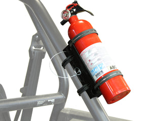 Elite Series Universal Fire Extinguisher Mount (FIRE-ES1)
