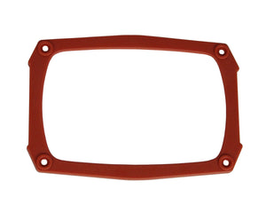 Clearview Series Mirror Frame Color Accent Kit