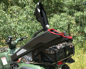 Gun Defender™ - ONE™ ATV Mount System