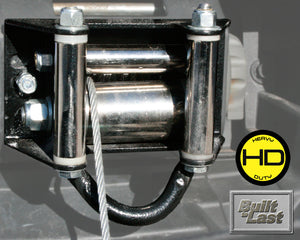 Pro Series Roller Fairlead w/ Towing Loop (#psrf1)