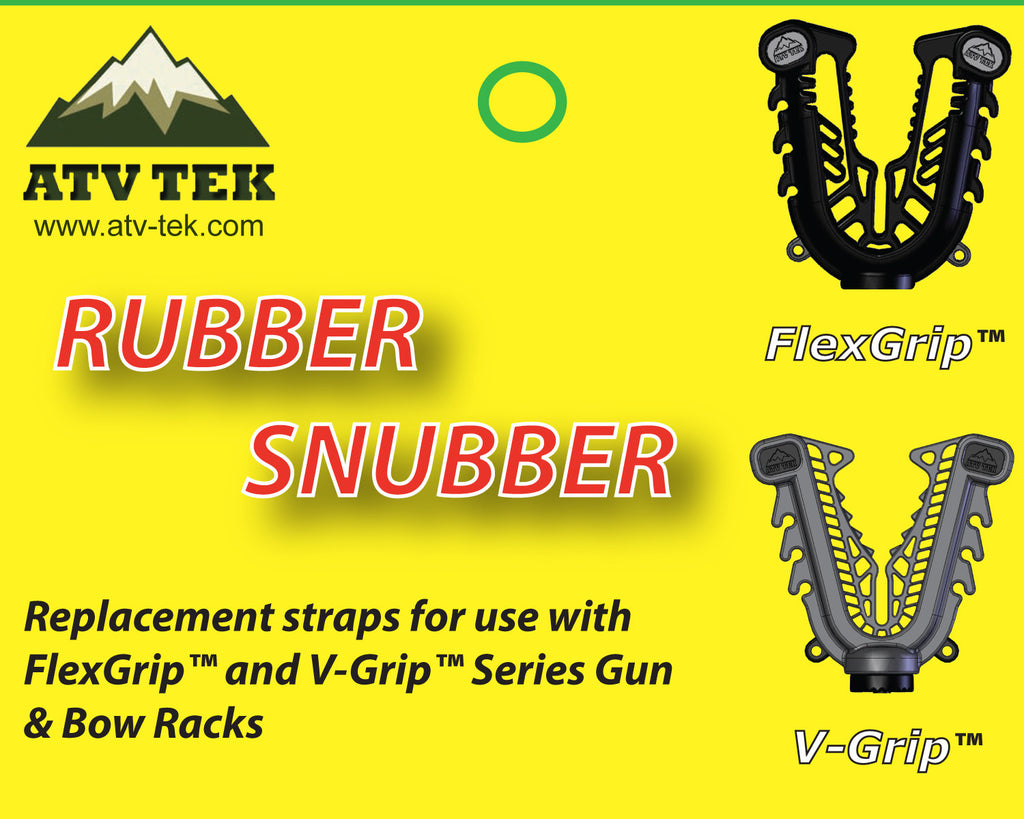 Snubber Replacements - Free Shipping