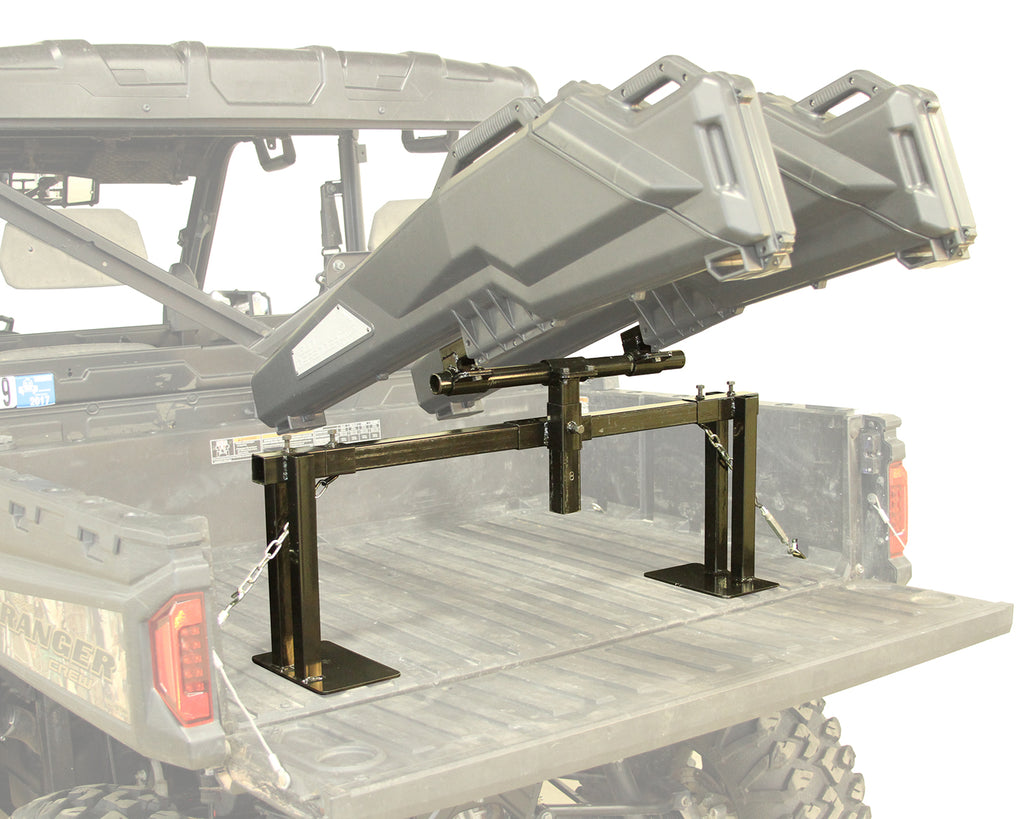 Gun Defender™ - ONE™ UTV Bed Mount System