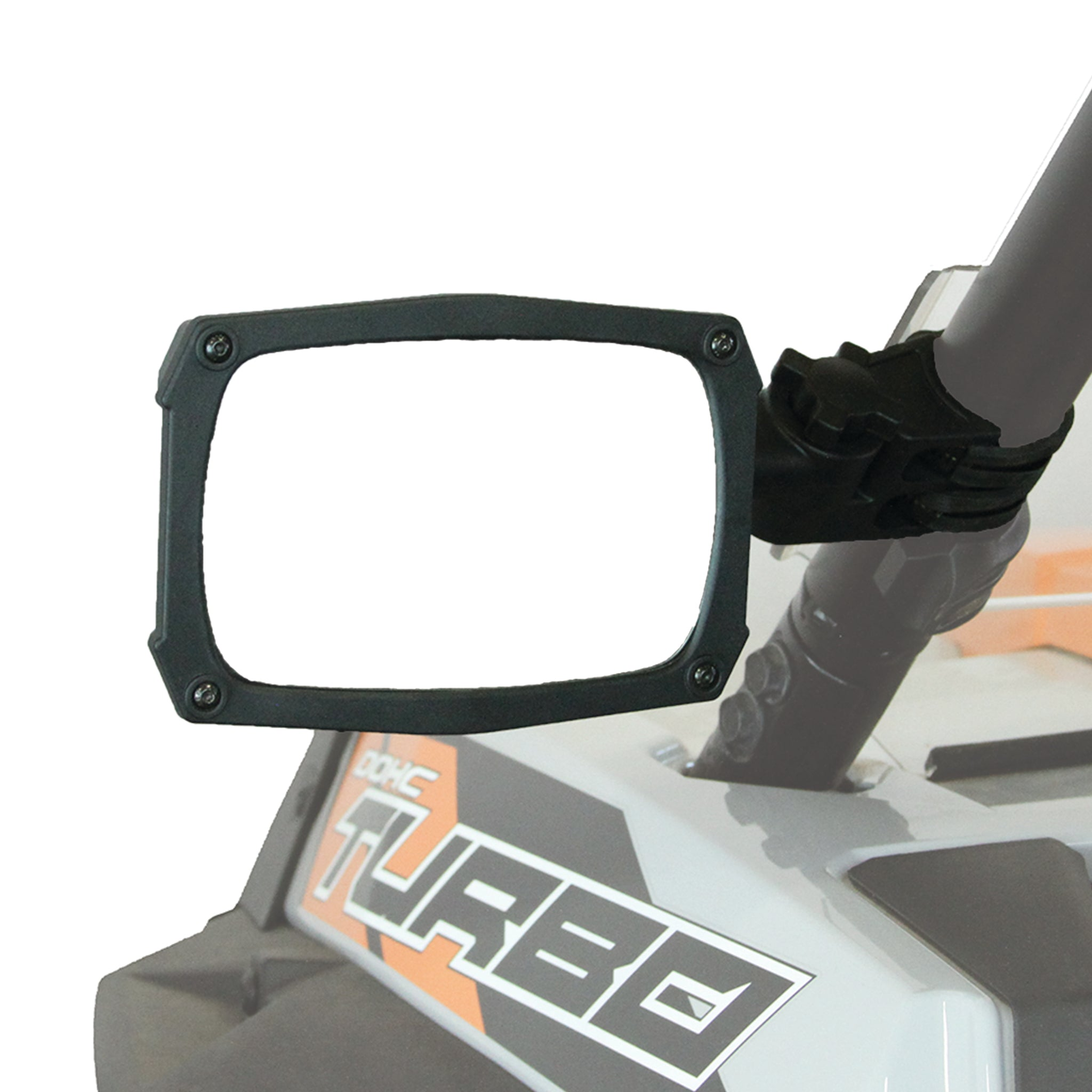 Clearview™ UTV Side Mirror - 2-Pack