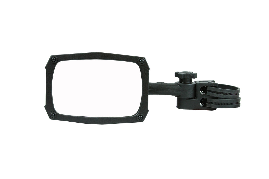 Clearview™ UTV Mirror Tri Pack - (2) Clearview side mirrors, (1) Clearview rearview mirror
