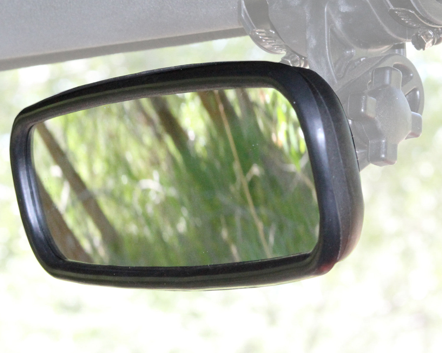 Clearview™ UTV Rearview Mirror For Polaris® '15-'17 Ranger® Pro Fit Roll Cages