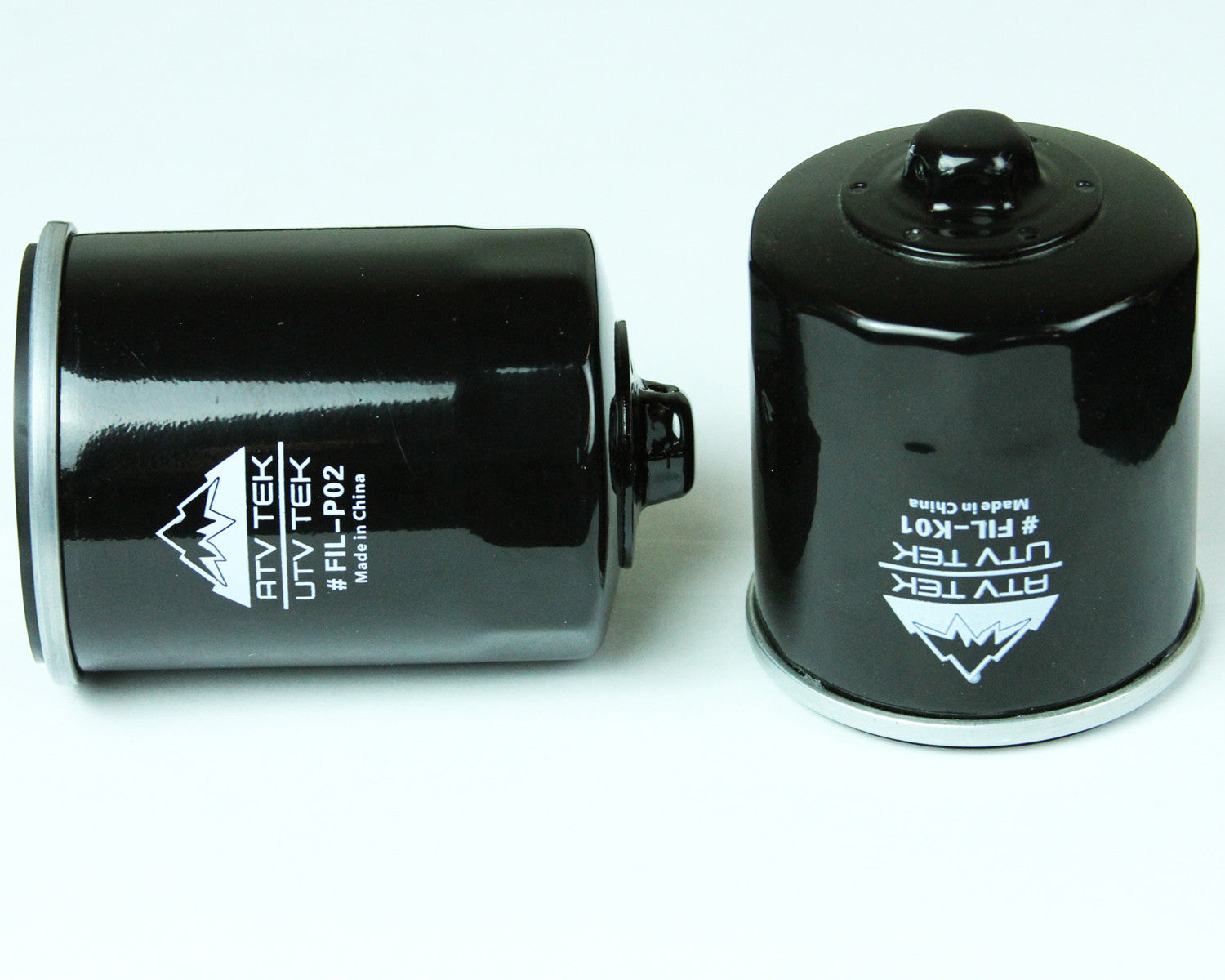 Powersports Pro Oil Filters - 2 Pack