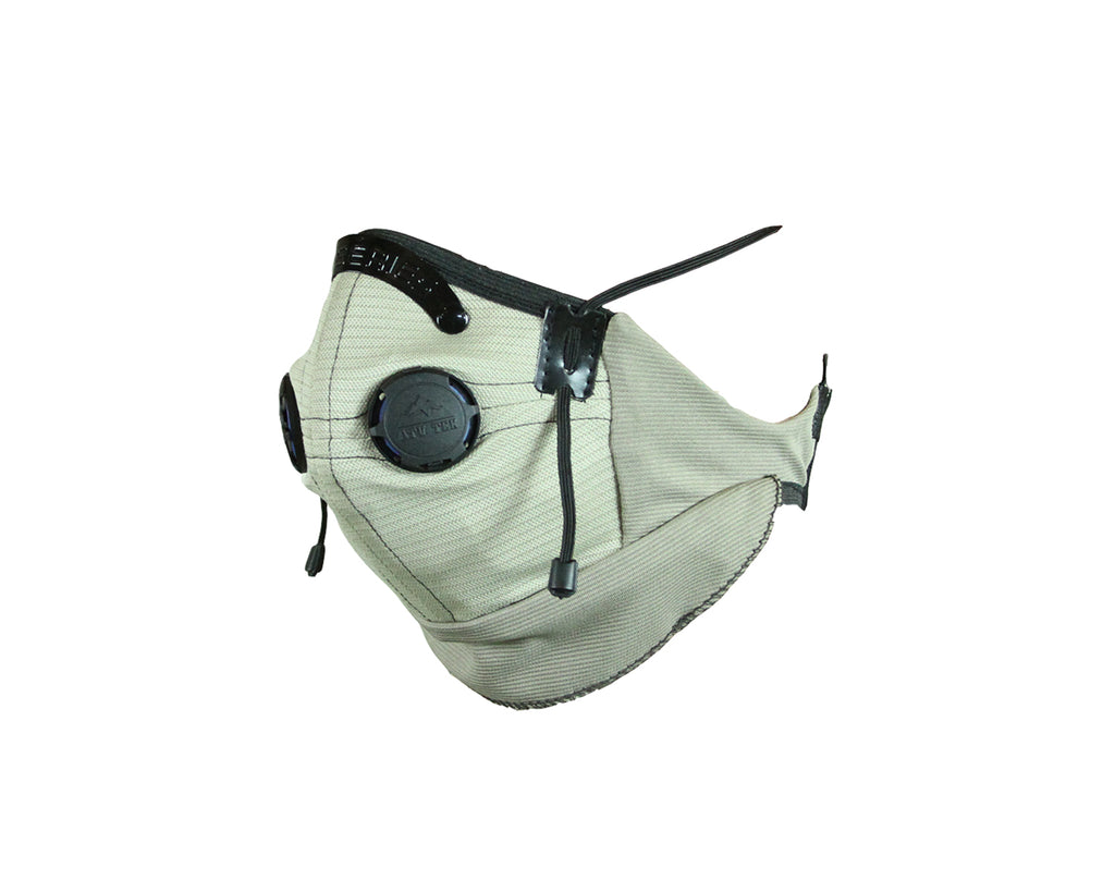 Pro Series Rider & Safety Dust Mask