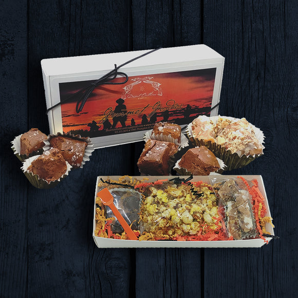 Gourmet Goodies Extra Large Gift Box